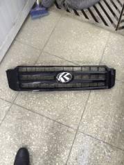 Решетка радиатора. Toyota Kluger V Toyota Kluger