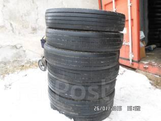 Bridgestone R200. Летние, 2012 год, износ: 30%, 7 шт
