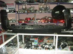 Бампер задний Toyota LAND Cruiser Prado 150 2009-