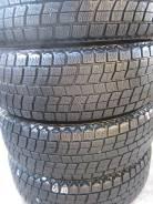 Bridgestone Blizzak DM-Z3. Всесезонные, 2008 год, износ: 10%, 4 шт