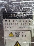 Блок управления двс. Mitsubishi Fuso, FV50LH Двигатель 8M22