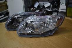 ФАРЫ AXIO / Fielder 2007-2012 Линза, светлый и темный хром. Новые. Toyota Corolla Axio, NZE144, NZE141, ZRE144, ZRE142 Toyota Corolla Fielder, NZE141...