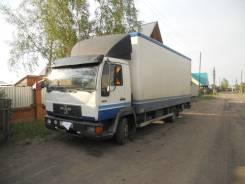 MAN. Продается грузовик , 4 850 куб. см., 5 000 кг.
