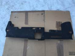Пластиковая накладка замковой панели Mitsubishi Lancer X. Mitsubishi Lancer Mitsubishi Lancer X