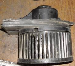 Мотор печки. Skoda Octavia