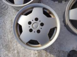 G-Corporation Estatus. 6.5x15, 5x114.30, ET48