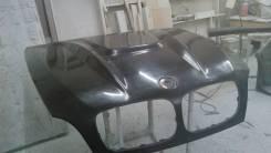 Капот. BMW X6, E71. Под заказ