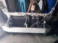 Рамка радиатора. Toyota Ipsum, ACM21, ACM26 Двигатель 2AZFE