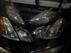 Фара. Toyota Mark II Wagon Blit, GX110W Двигатель 1GFE