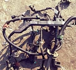 Проводка двс. Honda CR-V, RD7, RD6, RD5, RD4 Honda Stepwgn, RF3, RF4, RF5, RF6, RF7, RF8 Honda Stream, RN3, RN4, RN5, RN6 Двигатель K20A