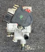 Заслонка дроссельная. Nissan Bluebird Двигатели: SR20DET, SR20D, SR20DT, SR20DE, SR20VE, SR20