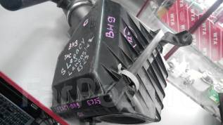 Корпус воздушного фильтра. Subaru Legacy, BD4, BD5, BGC, BHC, BD9, BH5, BH9, BE5, BG5, BHCB5AE, BG4, BGA, BG9 Subaru Forester, SF9 Subaru Impreza, GF8...