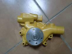 Продам помпу Komatsu двигатель 4D95L. Под заказ