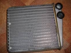 Радиатор отопителя. Nissan: Tiida, AD, Bluebird Sylphy, Tiida Latio, Wingroad, Note, Expert Двигатели: HR16DE, HR15DE