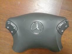 Руль. Mercedes-Benz W203, W203 Mercedes-Benz C-Class, W203