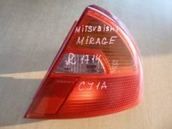 Стоп-сигнал. Mitsubishi Mirage, EA1A