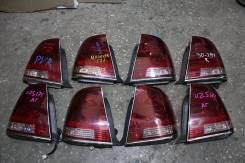 Стоп-сигнал. Toyota Crown Majesta, UZS171, UZS173, UZS175, JZS177