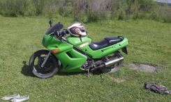 Kawasaki ZZR 250. 250 куб. см., исправен, птс, с пробегом. Под заказ