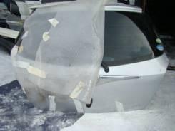Дверь багажника. Toyota Vitz, KSP90, NCP91, NCP95, SCP90