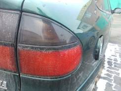 Стоп-сигнал. Renault Laguna Renault Laguna Hatchback