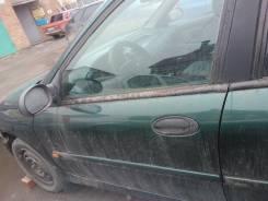 Дверь боковая. Renault Laguna Renault Laguna Hatchback