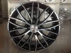 NZ Wheels F-24. 7.0x16, 4x98.00, ET35, ЦО 58,6 мм.