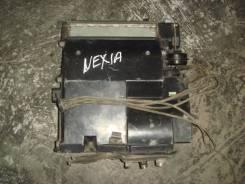 Корпус отопителя. Daewoo Nexia