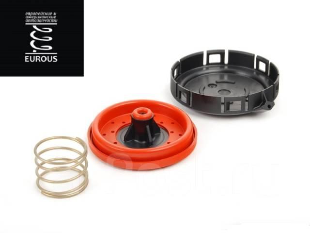 клапан картерных газов bmw e65
