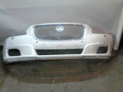 Бампер. Jaguar XF