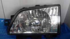 Фара. Nissan Atlas, SQ1F24 Двигатель QR20DE