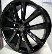 Lexus. 7.5x19, 5x114.30, ET30