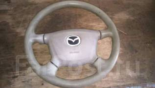 Руль. Mazda Bongo Friendee, SG5W Двигатель J5DE