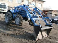Iseki. Без пробега по РФ японский мини трактор TL2501, 25 л/с