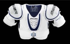 Нагрудник игрока хоккей BAUER/Nexus 400 JR подростковый S