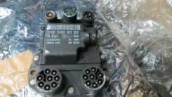 Блок управления зажиганием. Mercedes-Benz S-Class, W140, 140 Двигатель 119
