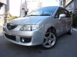 Фара. Mazda Premacy, CP8W, CPEW Двигатели: FPDE, FSZE