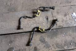 Трубка топливная. Mazda Premacy, CP8W