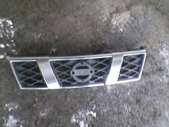 Решетка радиатора. Nissan X-Trail, 31