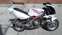 Yamaha. 70куб. см., исправен, без птс, без пробега