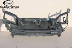 Рамка радиатора. Subaru Impreza Subaru Impreza WRX STI
