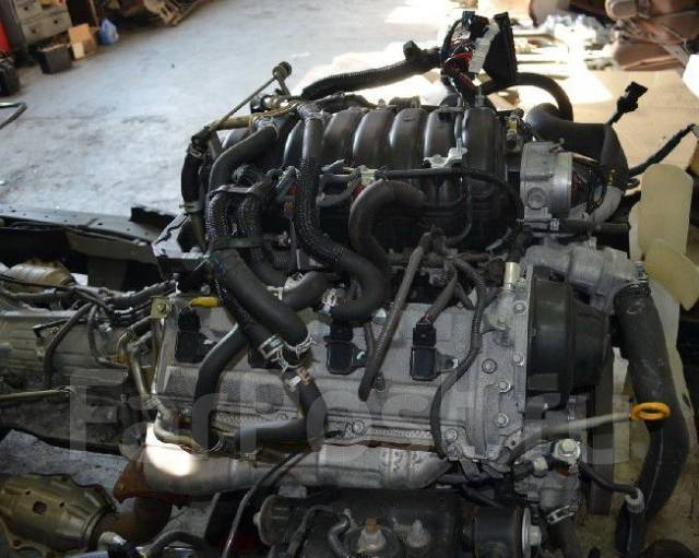 Двигатель Кпп Вариатор Установка, Гарантия