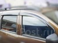 Ветровик на дверь. Renault Duster