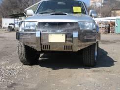 Цилиндр главный тормозной. Toyota Hilux Surf, KDN185W Двигатель 1KDFTV