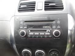 Магнитола. Suzuki SX4 SUV, YA11S, YB41S, YB11S, YA41S Suzuki SX4, YB41S, YA41S, YA11S, YB11S Двигатели: M15A, J20A