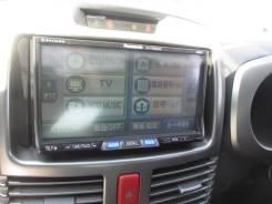Panasonic CN-HD620 HDD DVD видео воспроизведение TRH1675