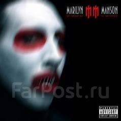 Marilyn Manson: The Golden Age Of Grotesque (CD/фирм. )