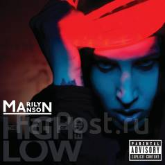Marilyn Manson: The High End of Low (CD/фирм. )