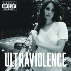 Lana Del Rey: Ultraviolence (2Vinyl/фирм. ). Под заказ