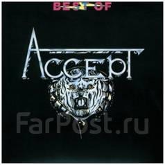Accept - Best of (Vinyl/фирм. ). Под заказ