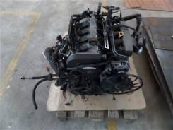 Двигатель контрактный Audi A6 1.8 T AWT, AWM